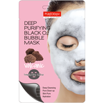 Purederm Deep Purifying Black O2