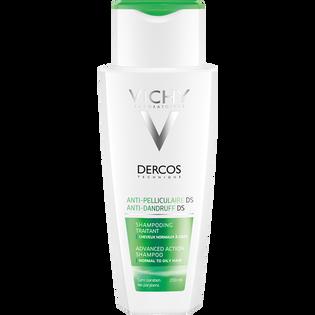 Vichy_Dercos_przeciwłupieżowy szampon do włosów normalnych, 200 ml_1
