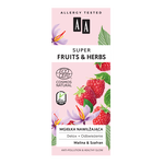 AA Super Fruits & Herbs