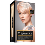 Loreal Paris Preference