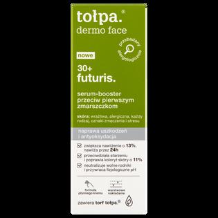 Tołpa_Futuris 30+_serum-booster przeciw pierwszym zmarszczkom do twarzy, 75 ml_1