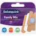 Salvequick_Family Mix_plastry, 26 szt./1 opak._2