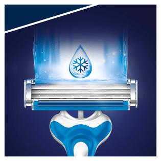 Gillette_Blue3 Cool_maszynki do golenia, 3 szt./1 opak._4