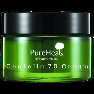 Pureheals_Centella 70_łagodzący krem do twarzy z wąkrotą azjatycką 70%, 50 ml_1
