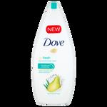Dove Go Fresh Pear & Aloe Vera Scent