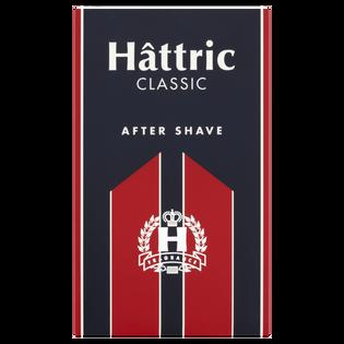 Hattrick_Classic_woda po goleniu, 100 ml