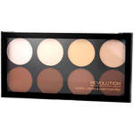 Revolution Makeup Iconic Lights & Contour Pro