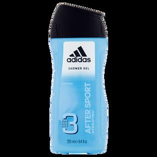 Adidas_After Sport_żel pod prysznic męski, 250 ml