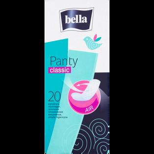 Bella_Panty Classic_wkładki higieniczne, 20 szt./1 opak.
