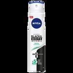 Nivea Black & White Invisible Fresh