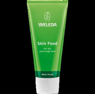 Weleda_Skin Food_krem do ciała do pielęgnacji wyjątkowo suchej skóry, 75 ml