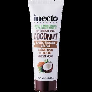 Inecto_żel pod prysznic, 250 ml