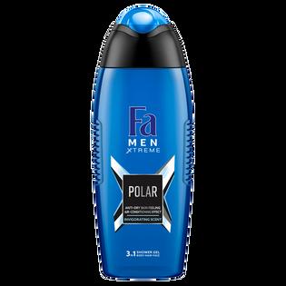 Fa_Men Xtreme Polar_żel pod prysznic męski, 400 ml
