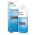 Lensvision