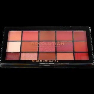 Revolution Makeup_Re-loaded Newtrals 2_paleta cieni do powiek, 11 g