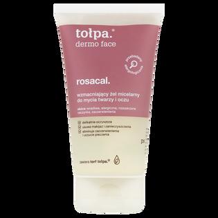 Tołpa_Dermo Face Rosacal_żel micelarny do mycia twarzy i oczu, 150 ml_1