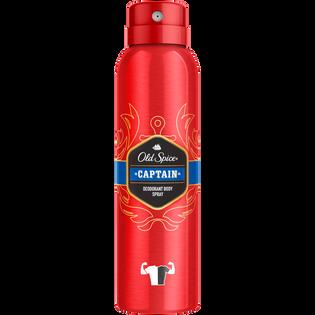 Old Spice_Captain_dezodorant męski w sprayu, 150 ml