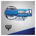 Gillette_Mach3 Turbo_wkłady do maszynki do golenia, 4 szt./1 opak._4