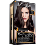 Loreal Paris Recital Preference