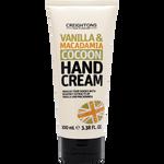 Creightons Vanilla & Macadamia Cocoon