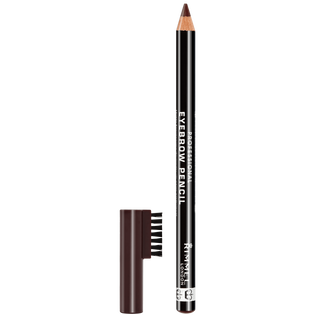 Rimmel_Professional_kredka do brwi z grzebykiem dark brown 001, 1 g_2