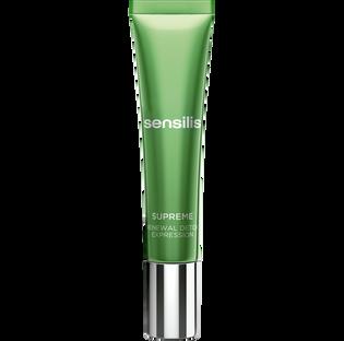 Sensilis_Supreme Renewal Detox_nawilżający krem pod oczy, 15 ml