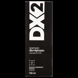 Dx2_szampon przeciw wypadaniu włosów dla mężczyzn, 150 ml_2