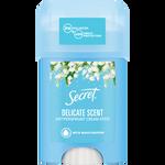 Secret Delicate