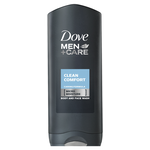 Dove Men Care Clean Comfort