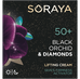 Soraya_Black Orchid & Diamonds_liftingujący krem do twarzy na dzień i noc 50+, 50 ml_2