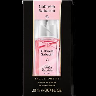 Gabriela Sabatini_Miss Gabriela Night_woda toaletowa damska, 20 ml_2