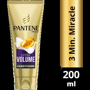 Pantene_Większa Objętość 3 Minute Miracle_odżywka do włosów cienkich, 200 ml_4