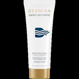 Dermika_Meritum Forte_krem nawilżający do cery suchej i normalnej, 50 ml_1