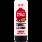 Original Source Vanilla & Raspberry