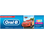 Oral-B Kids Frozen & Cars