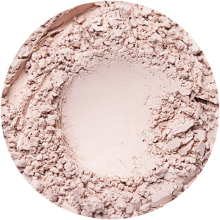 Annabelle Minerals_primer glinkowy w pudrze do twarzy, 4 g _2