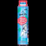 Schwarzkopf suchy szampon do włosów, 200 ml