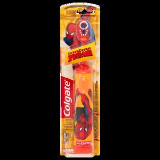 Colgate_Spider-Man_szczoteczka do zębów dla dzieci na baterie, 1 szt.
