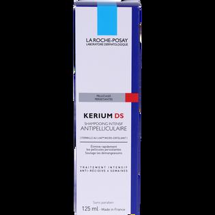 La Roche-Posay_Kerium_szampon do włosów, 125 ml_2