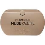Bourjois Eye Catching Nude Palette
