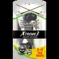 Wilkinson Sword Xtreme 3 Silver Edition