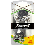 Wilkinson Sword Xtreme 3 Silver Edition