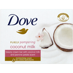 Dove Purely Pampering