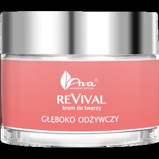 Ava_ReVival_odżywczy krem do twarzy, 50 ml_1