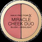 Max Factor Miralce Cheek Duo