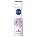 Nivea Take me to Bali