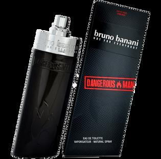Bruno Banani_Dangerous Man_woda toaletowa męska, 30 ml