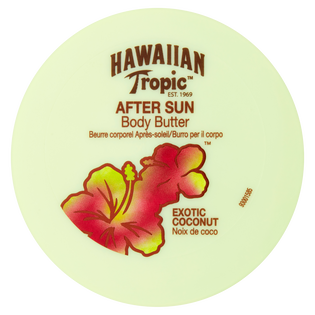 Hawaiian Tropic_After Sun_masło do ciała, 200 ml