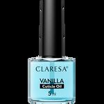 Claresa Vanilla