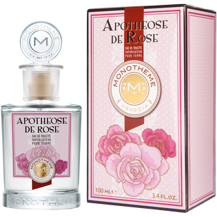 Monotheme_Apotheose De Rose_woda toaletowa damska, 100 ml